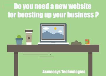 Should we need Website for our business
